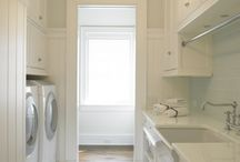 Laundry Room / by Gregg Irby