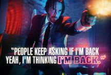John Wick / Don't mess with John Wick. In theaters 10.24.14 / by LIONSGATE MOVIES
