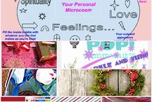Random Pinspiration / by Bella Atto - Beautiful Gifting {by LaVae}