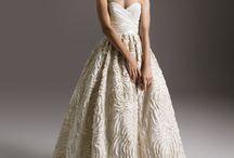 Wedding Dresses / :) / by Jennifer Davis