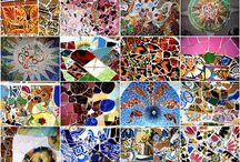 Mosaics / by Didi Lunceford