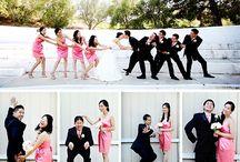 Wedding  ideas / by elizabeth malaga