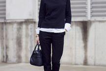 Fall Fashion 2013 / by Kaley McClure