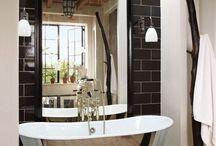 Beautiful Bathrooms / by Janis Delman