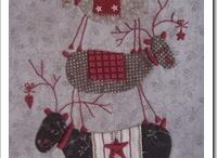Navidad / by Carola Delgado Rodriguez