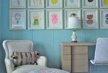 Playroom / by Tammy Lanclos
