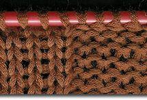 Knitting / by Kathy Novosel