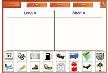 smartboard centers / by Audra Dodge