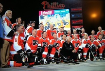 Philadelphia Flyers / by Frank Iacono