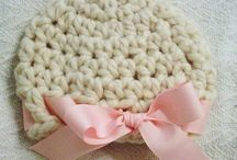 Crochet / by Kayte Patterson