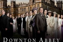 Downton Abbey / by Jamie Harrington