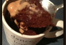 Chocolate Shakeology Recipes / by Jayme Weiden