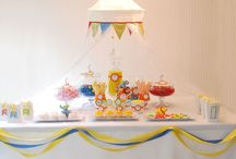 Party ideas / by Veronica James