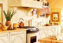 beautiful kitchens / by simpatico