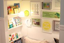 new home ideas  / by Tanya Labranche