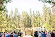 Ashley's wedding / by Ana Wells
