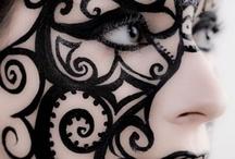 Atristic Makeup / by Delia Ramos