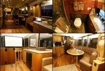 Luxury RV's / by RV Trader
