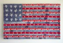 Flags! / by The Novogratz