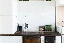 My dream kitchens / by Benedetta Regis