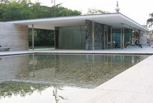 Mies van der Rohe, Architect / by david hannaford mitchell