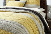 Bedrooms / by Carey Morris-Sarka