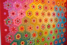 Quilting / by SunshineCoast BrownOwls