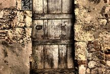 doors and windows / by alisonchino