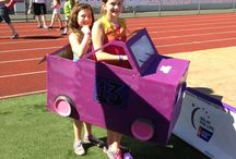 Road to Recovery Race / by Relay For Life of Mishawaka/South Bend