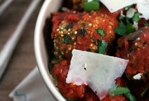 recipes / by Ashley Prins