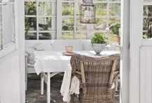 Dining Room / by Sophie Conran