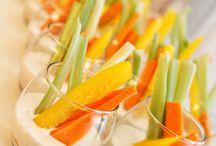 Party food / drink ideas / by Linda Klaasen