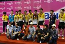 Axiata Cup 2013 / by XL Axiata