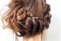 Hair / by Karlee Mason