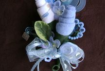 Baby Crafts / by Teresa Kimbro