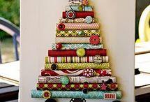 Christmas  / by Adrian Fountain