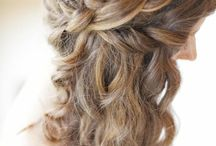 Hair / by Sa Santiago