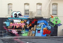 Graffic Beauty  / by VaL Watson