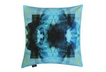 FABRYAN HOMEWARE / LUXURY ECO CUSHIONS BY FABRYAN / by Fabryan London