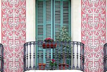 Doors Windows / by Saikat Mitra