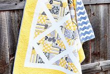 Quilt Tutorials and Patterns! / by Sheri McCoy