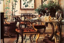 Home Ideas / by Fabrizia Caracciolo