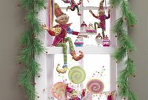 A Nest Holiday / by Sparrow's Nest