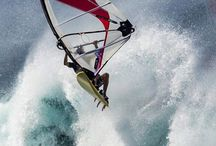Water / Surfing, water sports and beaches! / by Katreena Blazewicz