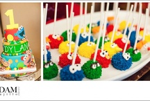 Theme parties  / by PRP 616