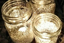 Mason jar / by Tracy Justice