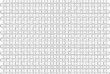 Beading Graph Paper / by Debbie Misuraca