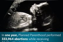 Statistics / by March for Life Education and Defense Fund