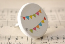 Bunting / by Amy -
