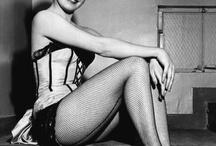 1950s / by Trisha Velarmino